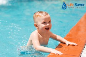 Best Defense Pool Enclosures partnered with Life Saver Pool Fence to Save Lives