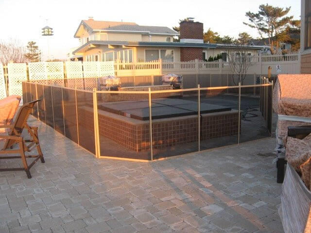 pool fence installations Chester County, PA