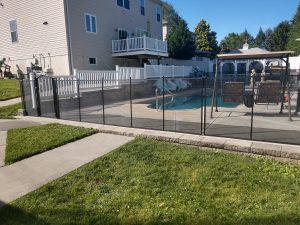 Best Defense Pool Fence installation in Philadelphia, PA