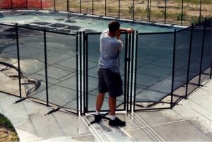pool gate installation in Philadelphia
