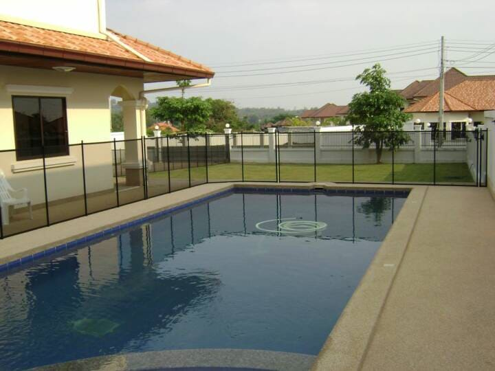 pool fence installer Ocean County, New Jersey