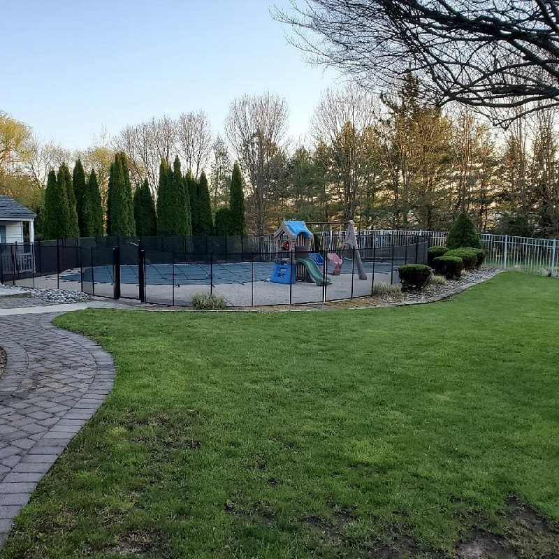 pool fence installations Cape May County, NJ