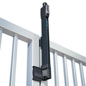 pool gate lock magna latch