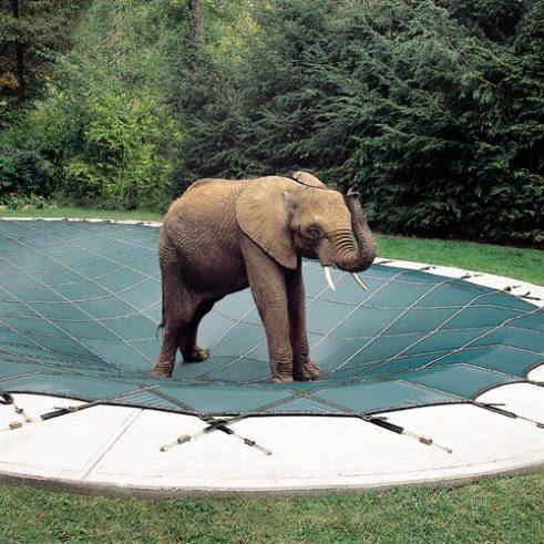 pool cover installation Delaware